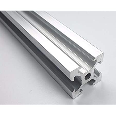 cnc-orbit Aluminium Extrusion Open Builds, Linear Profile 3D Printers (20x20, 500 mm)
