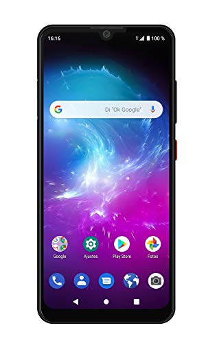 ZTE Blade A7 2019 - Smartphone de 6,1