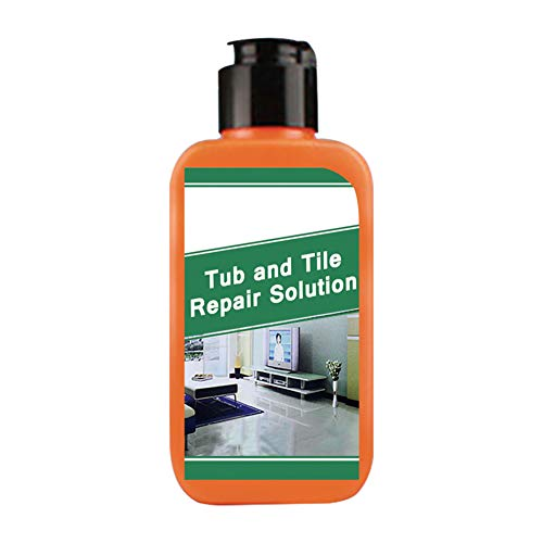 Wopam Badkuip Tegel Tub En Tegel Verfrissende Spray Reparatie Spoel Keramische Porc Multifunctioneel