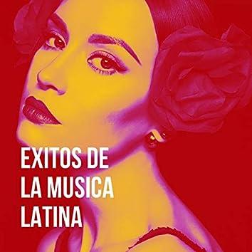 Exitos de la Música Latina