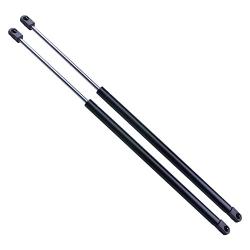 TOFNK TK7010 Two Rear Hatch Liftgate Gas Lift Supports Struts Arms Springs For Ford Explorer Mazda Navajo