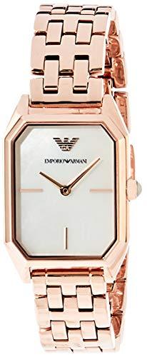 Emporio Armani Dress Watch (Model: AR11147)