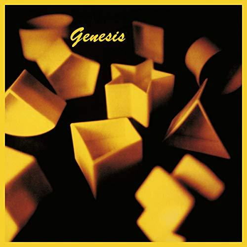 Genesis (2018 Reissue Vinyl) [Vinyl LP]