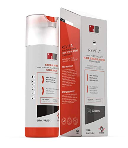 DS Laboratories Revita.COR Haarwuchs stimulierender Conditioner, 6,4 Unze