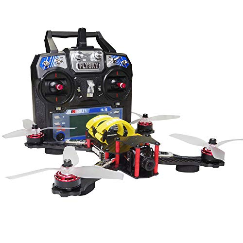 ARRIS C250 Carbon Fiber FPV250 Racing Quad RTF