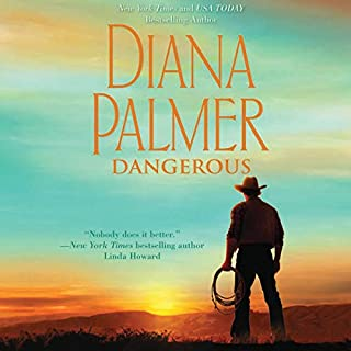 Dangerous                   Written by:                                                                                                                                 Diana Palmer                               Narrated by:                                                                                                                                 Phil Gigante                      Length: 9 hrs and 6 mins     Not rated yet     Overall 0.0