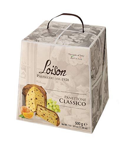 Loison - Astucci - Panettone - Classico - 500g