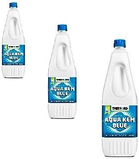 Thetford KEM Blue 2L Aqua, Set de 3