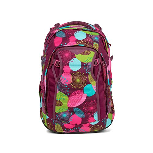 Satch Kinder Rucksack Match Mehrfarbig (Bubble Trouble)