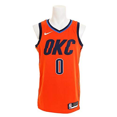 Nike OKC NBA City Edition Swingman Jersey Mens BQ1171-891 Size 2XL