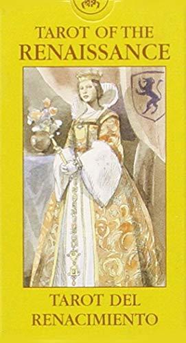 Tarot of the Renaissanceの詳細を見る