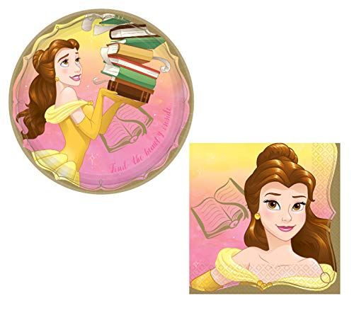 Beauty and The Beast's Belle The...