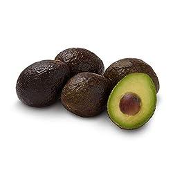 Organic Bagged Avocado, 4 ct