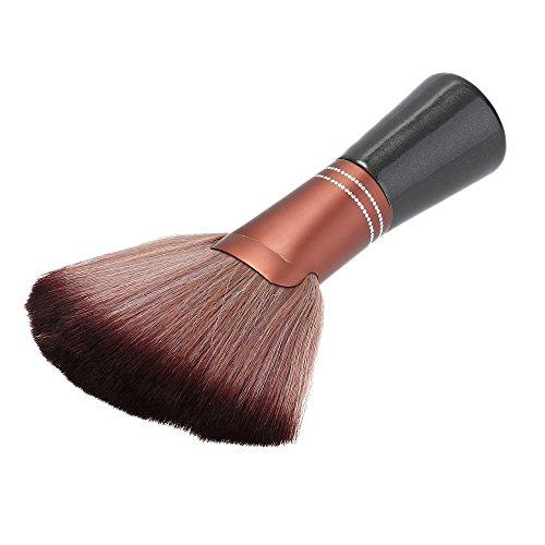 Neck Duster Brush Soft Barber Hair Cutting Brush...