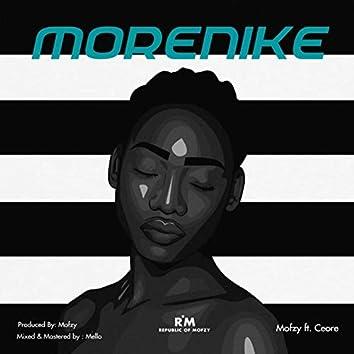 Morenike (feat. Ceore)