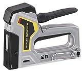 Stanley FatMax Grapadora FatMax TR350-Grapa Tipo G y Clavo J 6-TR350