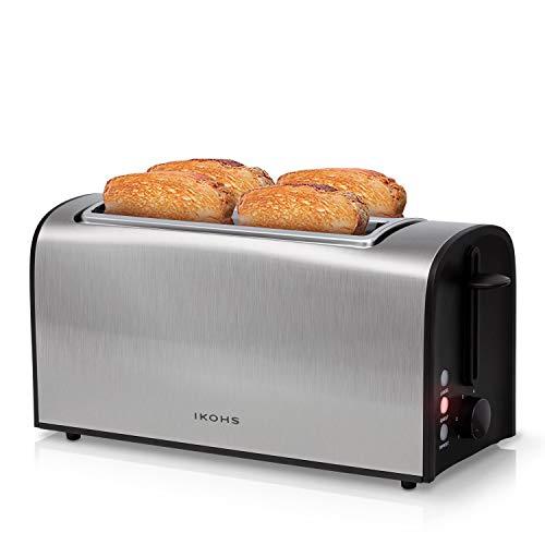 IKOHS Supreme Toast XL - Tostadora