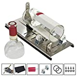 Best Glass Bottle Cutters - Bottle Cutter Machine, Crafting Supplies, Glass Blowing Tools Review