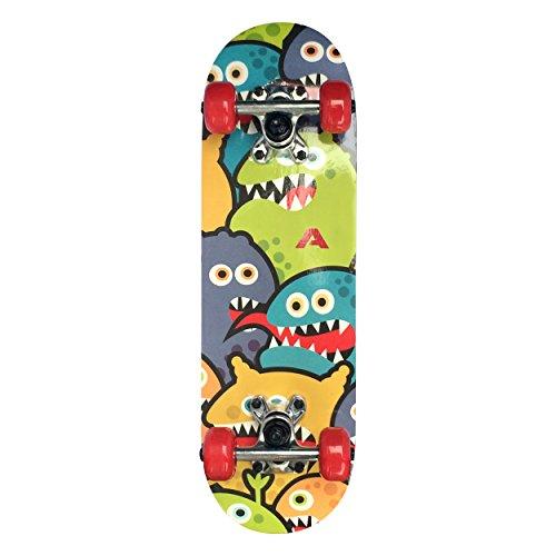 Apollo Kinder Skateboard, kleines...