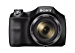Sony DSCH300/B Digital Camera (Black)
