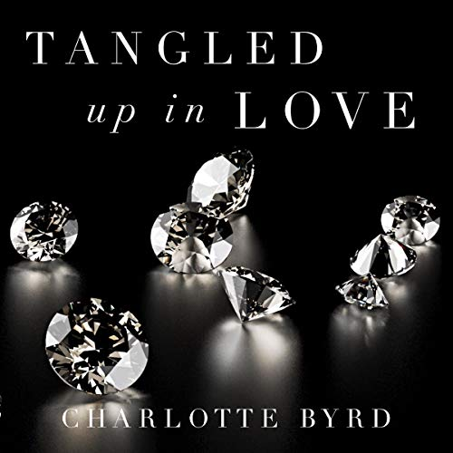 Couverture de Tangled up in Love