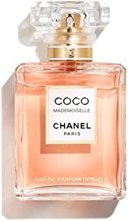 Coco Mademoiselle Intense by Chanel for Women - Eau de Parfum, 100ml