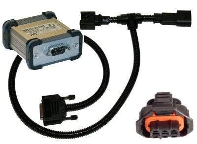 ASA ECO CR con adattatore Bosch 1 – Chiptuning – Tuning Box – fino al 25% in più di potenza