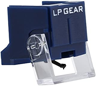 CFN-6516SE LP GEAR Upgrade Stylus for PS-LX300USB Sony Turntable