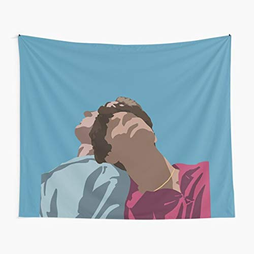 Minimal Cmbyn Tapestry Wall Art Tapestries for Dorms Bedroom Living Room Colorful Décor