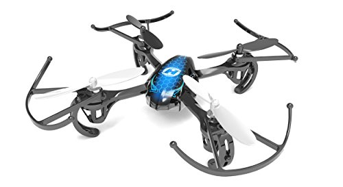 Holy Stone HS170 Predator Mini RC Helicopter Drone 2.4Ghz 6-Axis Gyro 4 Channels Quadcopter Good...