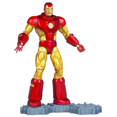 Marvel Legends 2012 Series 3 6\