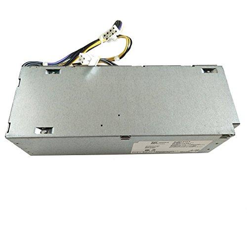 Nadalan Fuente de alimentación para PC 240W HK340-86FP / HU240AM-00 / AC240EM-00 para DELL OptiPlex 3040/5040/7040 / V3650 / V3653 / V3656 MT