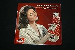 Maria Candido chante