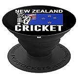 Neuseeländisches Cricket - PopSockets Ausziehbarer Sockel und Griff für Smartphones und Tablets