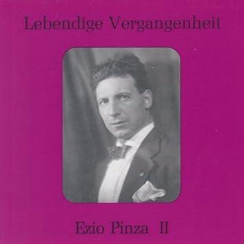 Lebendige Vergangenheit - Ezio Pinza (Vol. 2)