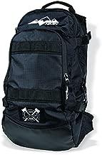 HMK HM4CASB Black One Size Cascade Pack (1,000 cu.in.)