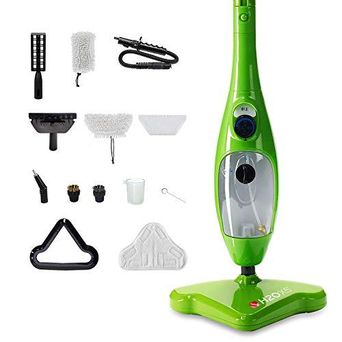 H2O MOP® X5 Green Steam Mop