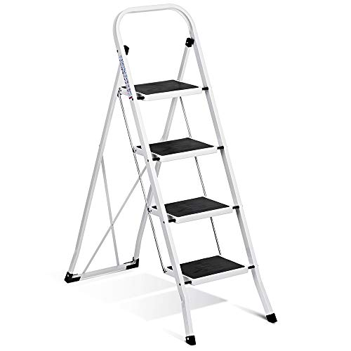 Top 10 library step stool white for 2021