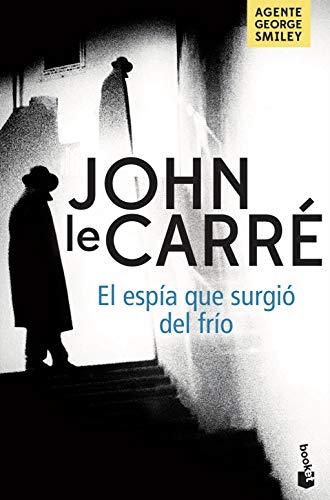 El espía que surgió del frío (Biblioteca John le Carré)
