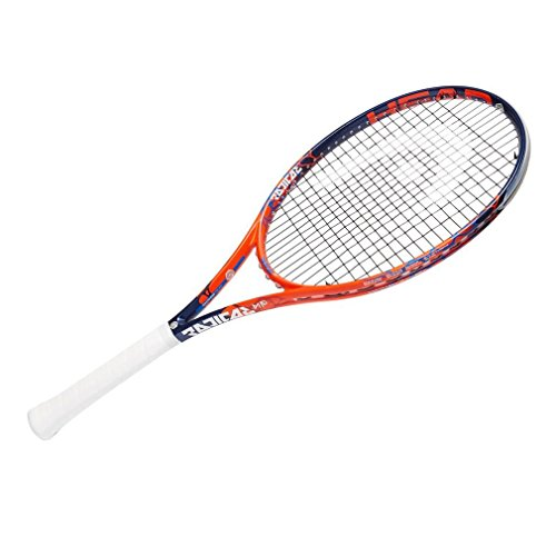 HEAD Kopf Graphene Touch Radical MP Tennisschläger, Orange