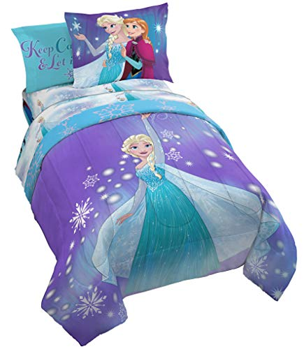 Best elsa comforter twin set for 2020