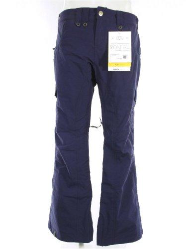 Bonfire Damen Snowboard Hose Heavenly Solid Pants