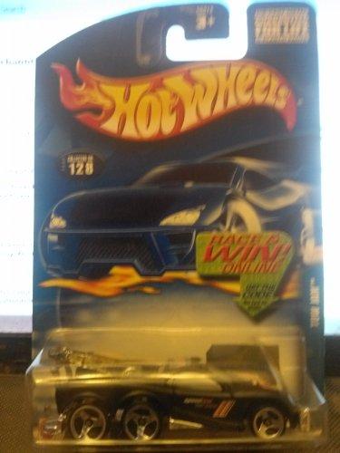 Hot Wheels Tow Jam 2002 128