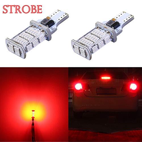 led 3rd brake light bulb - 8