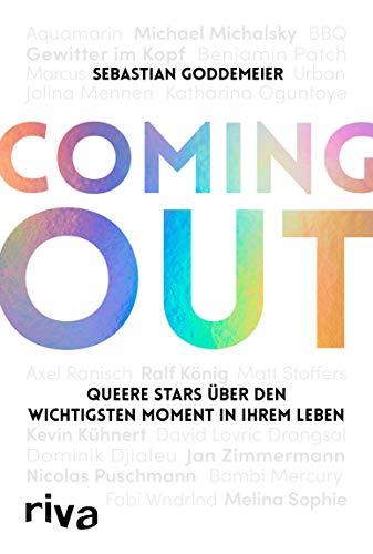 Coming-out: Queere Stars über den wichtigsten Moment in ihrem Leben