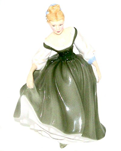 Royal Doulton Petites: Fair Lady