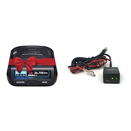 Buy Cheap Uniden R3DSP R3 Dsp Extremely Long-Range Radar Detector/Laser Detector & RDA-HDWKT Radar D...