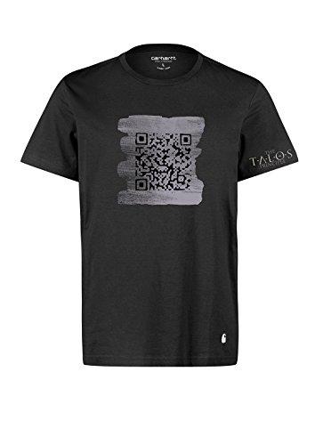 Bester der welt Talos Principal QR Code XXL T-Shirt