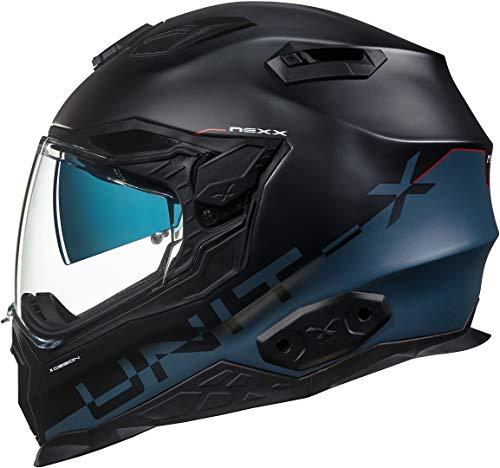 NEXX X.WST 2 Unit-X Touring Motorcycle Helmet (M)