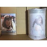 島田晴香 場空缶 生写真付き 神の手 コラボ 第一弾 総選挙 AKB48 グッズ